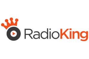 logo radioking