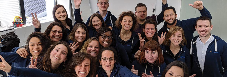 Un cabinet de recrutement à Lille ? </br>LE cabinet de recrutement à LILLE