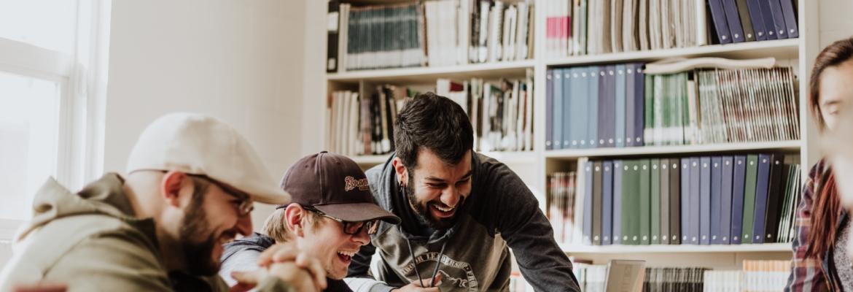 Quand l'environnement de travail permet aux collaborateurs d'être heureux et efficaces !