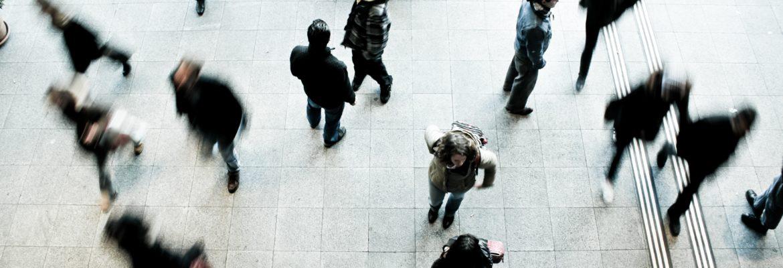 Les 5 étapes du processus de recrutement