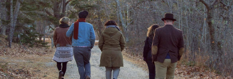 Rendez vos réunions plus dynamiques grâce au Co-Walking